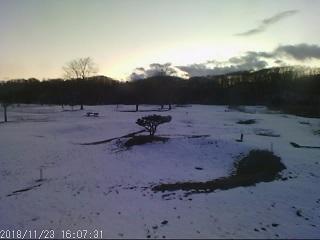 苫小牧パークゴルフ場ライブカメラ