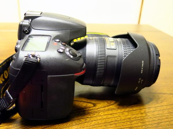 カメラに装着02