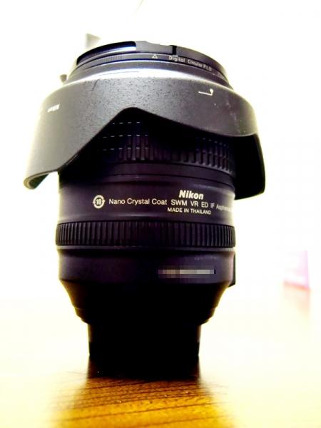 24-120mmF4G ED