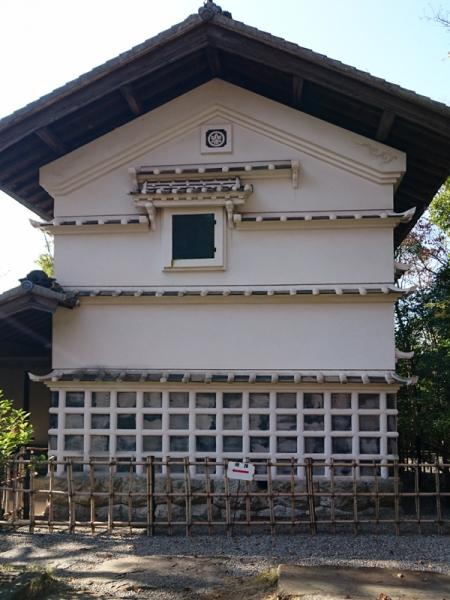 旧前田家土蔵 (2)