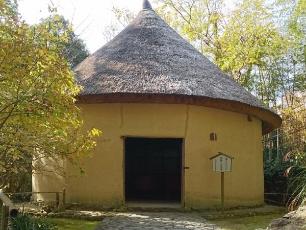 砂糖煮詰め小屋