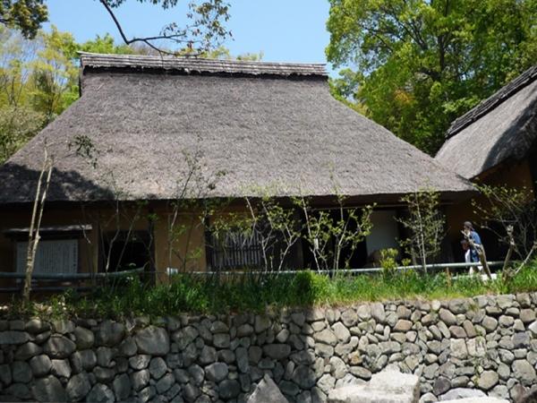 旧河野家住宅