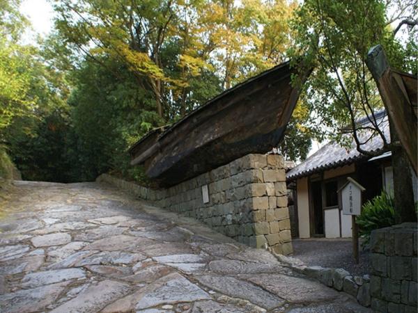 旧吉野家住宅