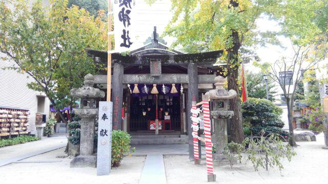 ss-博多 恵比寿神社