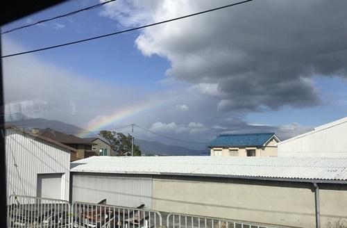琵琶湖虹2