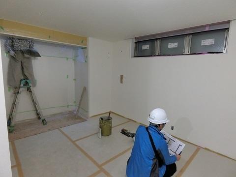 地下A号室181101