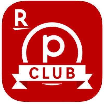 「楽天ポイントクラブ」の画像検索結果