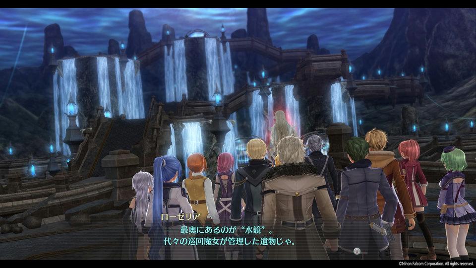 英雄伝説 閃の軌跡IV -THE END OF SAGA-_12-3