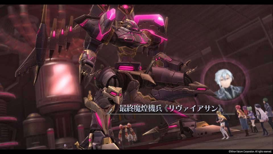 英雄伝説 閃の軌跡IV -THE END OF SAGA-_13-11