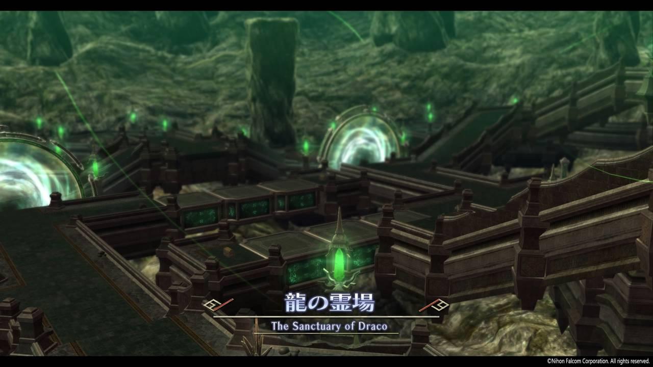 英雄伝説 閃の軌跡IV -THE END OF SAGA-_14-1