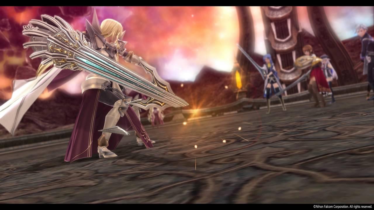 英雄伝説 閃の軌跡IV -THE END OF SAGA-_16-12