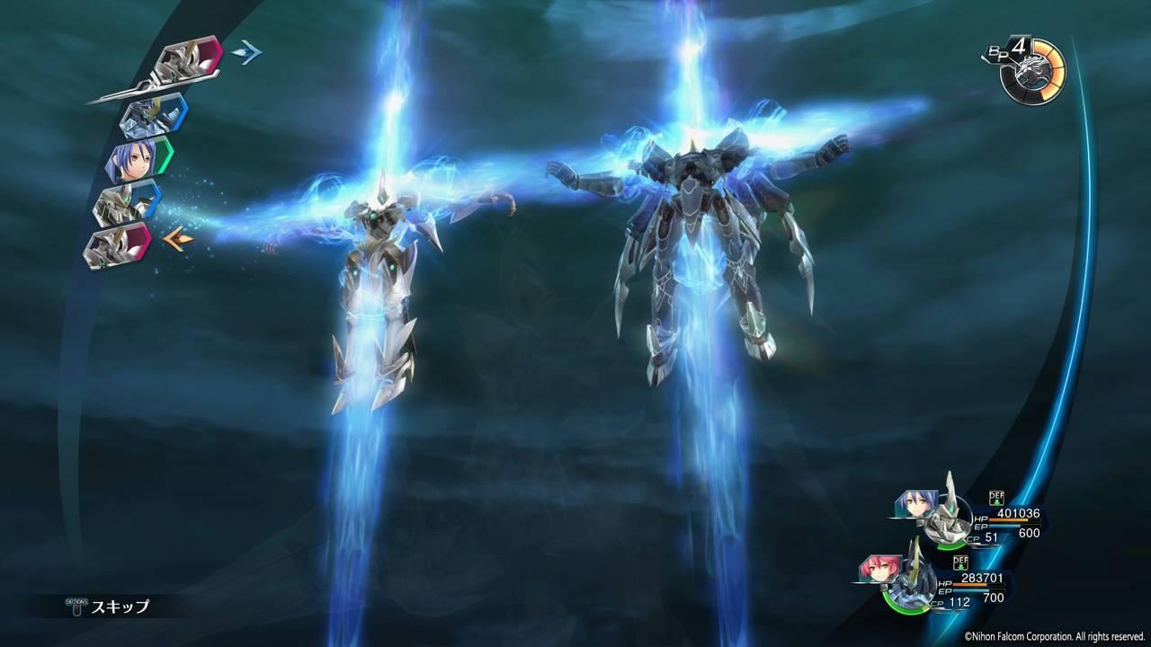 英雄伝説 閃の軌跡IV -THE END OF SAGA-_16-13