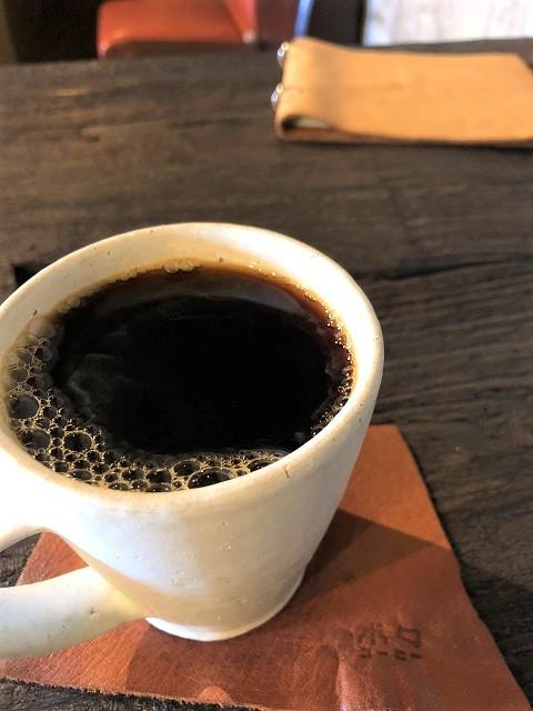 ボタコーヒー ボタコーヒー(ホット)