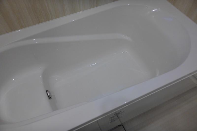 水廻りコーティング施工・お風呂場バスルーム2・アーククリーンサービス