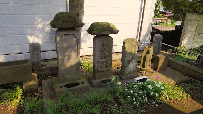 「稲荷神社」