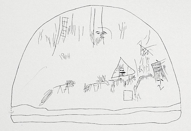 「早野横穴墓群」
