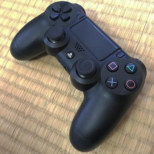 PS4コントローラー分解修理 ~フィルムキーパッド~⑪