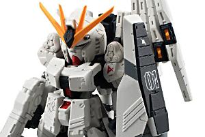 FW GUNDAM CONVERGECORE νガンダム(HWS)【プレミアムバンダイ限定】t