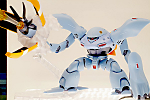ROBOT魂 MSM-03C ハイゴッグ ver. A.N.I.M.E.t (2)