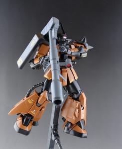 MG MS-06R-2 ギャビー・ハザード専用ザクII (6)