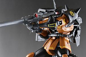 MG MS-06R-2 ギャビー・ハザード専用ザクII (2)t
