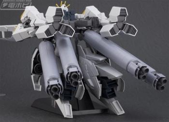 HGUC ナラティブガンダム A装備 テストショット (3)