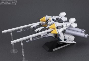 HGUC ナラティブガンダム A装備 テストショット (4)