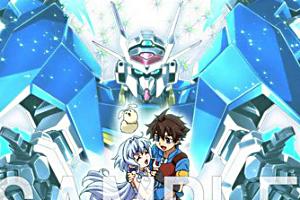 ガンダムビルドダイバーズ Blu-ray BOX 3