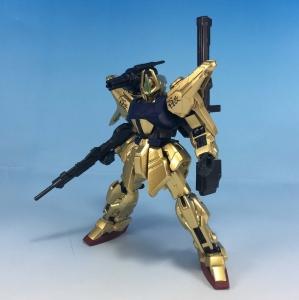 機動戦士ガンダム Gフレーム 百式改/量産型百式/百式 コーティングver. (1)