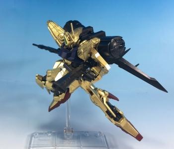 機動戦士ガンダム Gフレーム 百式改/量産型百式/百式 コーティングver. (2)
