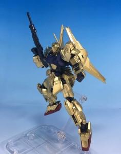 機動戦士ガンダム Gフレーム 百式改/量産型百式/百式 コーティングver. (3)