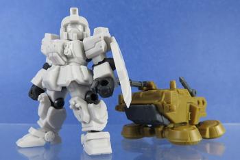 機動戦士ガンダム MOBILE SUIT ENSEMBLE09 (1)