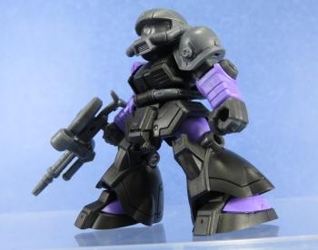機動戦士ガンダム MOBILE SUIT ENSEMBLE09 (2)