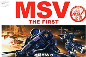 MSV THE FIRSTt
