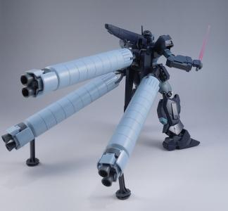 HG ジェスタ (シェザール隊仕様 A班装備) (3)