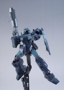 HG ジェスタ (シェザール隊仕様 B&C班装備) (2)