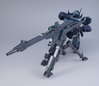 HG ジェスタ (シェザール隊仕様 B&C班装備) (3)