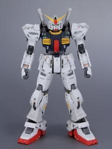 RG ガンダムMk-II エゥーゴ仕様 (6)