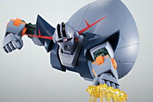 ROBOT魂 MSN-02 ジオング ver. A.N.I.M.E.t (2)