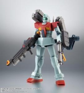 ROBOT魂 連邦軍武器セット ver. A.N.I.M.E. (7)