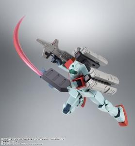 ROBOT魂 連邦軍武器セット ver. A.N.I.M.E. (8)