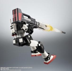ROBOT魂 連邦軍武器セット ver. A.N.I.M.E. (9)