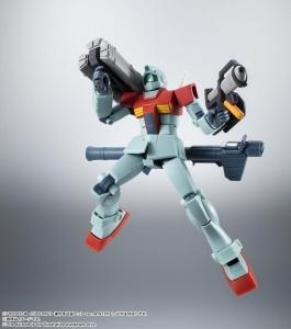 ROBOT魂 連邦軍武器セット ver. A.N.I.M.E. (11)