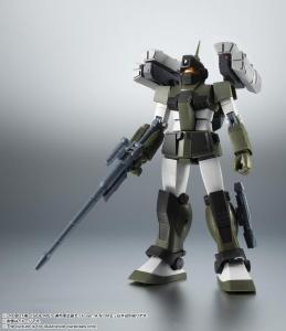 ROBOT魂 連邦軍武器セット ver. A.N.I.M.E. (2)
