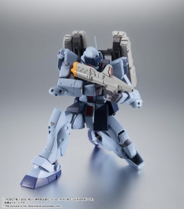 ROBOT魂 連邦軍武器セット ver. A.N.I.M.E. (3)