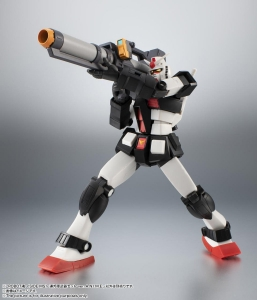 ROBOT魂 連邦軍武器セット ver. A.N.I.M.E. (4)