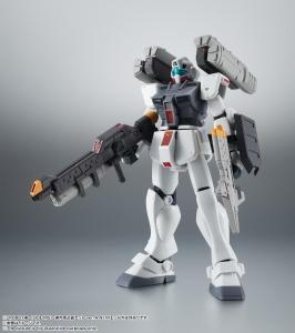 ROBOT魂 連邦軍武器セット ver. A.N.I.M.E. (5)