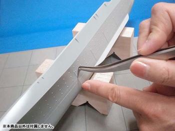木製M字ブロック 大き目サイズ[シモムラアレック] (4)