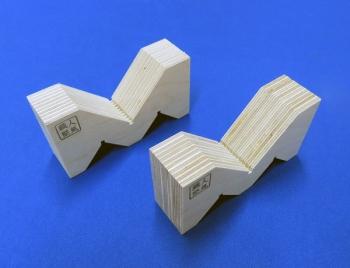 木製M字ブロック 大き目サイズ[シモムラアレック] (7)