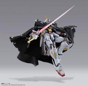 METAL BUILD クロスボーン・ガンダムX1 (17)